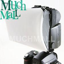 Universal Soft Box Flash Bounce Diffuser for Speedlite 430EX II YN-565EX SB-900