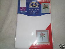 "DMC 18 count Extra Large White Aida 20"" x 30"""