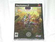 NEW Shin Megami Tensei Digital Devil Saga 2 Playstation 2 PS2 NEW SEALED ii smt