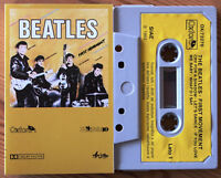 THE BEATLES - FIRST MOVEMENT (OXFORD OX/73276) 1983 ITALY CASSETTE TAPE