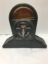 Vintage Parking Meter M H Rhodes with Key Dime for an Hour