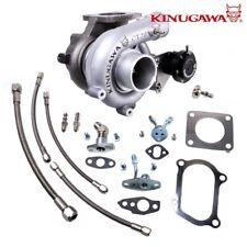 Kinugawa Upgrade Turbo TOYOTA Supra MK3 7M-GTE CT26 17201-42020 w/ Garrett 60-1