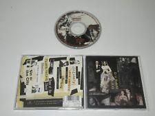 DURAN / THE WEDDING Álbum (Parlophone 0777 7 98876 2 0) Cd
