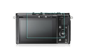 Crystal Clear Screen Protector for Fujifilm X70