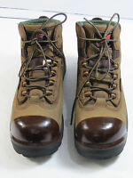 "GR8 cond!women's Red Wing 5""-boot # 3540 leather work boot size 7D  leather $205"
