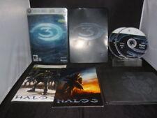 XBOX 360 Halo 3 Edizione Limitata _ per Console Microsoft XBOX 360 - PAL ITA