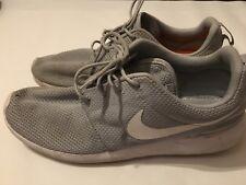 Mens Nike Roshe Gray Shoes US 11
