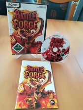 BATTLE FORGE      PC /DVD - ROM