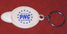 "porte-clé Keychain GROUPE PNC Etoiles europe  "" petite nouille Chinoise "" ???"
