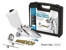 IWATA 9276  HVLP Gravity Spray Gun Kit