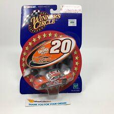 #397  Tony Stewart #20 Home Depot * Winner's Circle Nascar * T12
