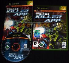 TRON 2.0 KILLER APP Xbox Versione Italiana ○○○○○ COMPLETO