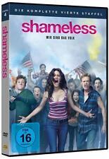 Shameless - Staffel 4  [3 DVDs] (2015)
