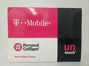 T-Mobile Personal CellSpot Wi-Fi CellSpot Router TM-AC1900 ASUS
