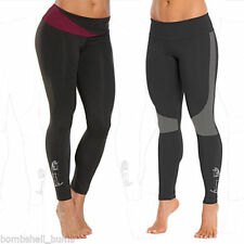 Nylon Exercise Pants for Women