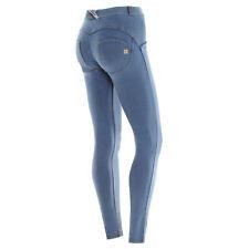 Freddy WRUP Skinny Pantalone Jeans chiaro M (g1a)