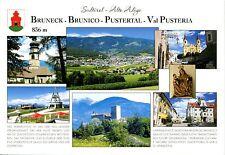 Alte Postkarte - Bruneck - Brunico - Pustertal - Val Pusteria