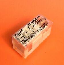 RX314012-puissance pcb relay SPCO 12VDC 16A 250VAC 8 pin-te/schrack