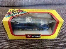 Burago 1/43 Ref. 4117 Ferrari 308GTB
