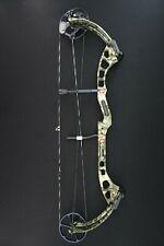 "NEW PSE Archery Bow Madness RTS RH 32"" 60# 25""-30"" Draw Mossy Oak Camo Hunting"
