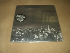 "@ INDOCHINE DOUBLE 33 TOURS LP 12"" UE BLACK CITY PARADE *STICKER* (2)"