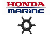 Honda Genuine Outboard Water Pump Impeller  BF8/BF9.9/BF15 (19210-ZV4-651)