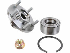 For 2007-2009 Kia Rondo Axle Bearing and Hub Assembly Repair Kit Front 34429NQ