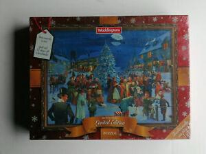 12 DAYS OF CHRISTMAS - Waddingtons 1000 Piece Limited Edition Jigsaw