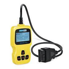 Autodia SX45 PRO Scanner Tester 1551 Service Öl Inspektion Reset Rücksteller