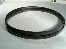 LENOX ELECTRON WELD HI SPD STEEL BAND SAW BLADE 10' 5