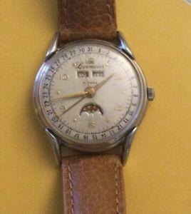 Vintage LEONIDAS watch