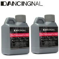 2pcs 120ML Liquide Acrylique Résine Ongle UV Gel Poudre Base Manucure Nail Art