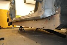 RENAULT 5 GT TURBO INNER SILL REPAIR SILL BODY PANEL ONE SIDE FITS BOTH