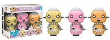SDCC 2017 Pop! Animation The Jetsons Yellow Pink & Orange Rosie the Robot 3 Pack