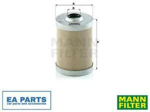 Fuel filter MANN-FILTER P 4001