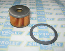 1946-1972 Chevrolet Replacement Fuel Filter | OEM #GF124, 854347