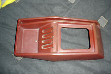 85.5 86 Ford Escort EXP center shifter console with change holder