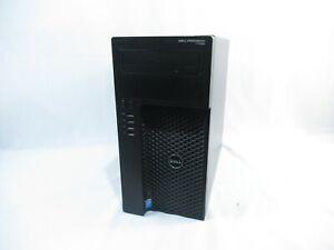 Dell Precision Tower T1700 Core i7-4790 3.6GHz 8GB NO HDD