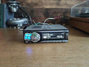 Alpine CDA-9835R CD Player In Dash Receiver