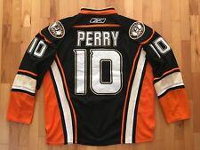 Anaheim Ducks #10 Corey Perry NHL Ice Hockey Jersey Shirt Reebok 50