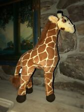 "Giraffe Plush Walt Disney Company, 18"" tall Quality!!"