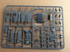 Plastic Soldier Company 15mm WW2 Steyr Heavy Car    ( 1 sprue )