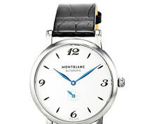 Montblanc 107073 Star Classique Automatic Collection Men's Watch  New In Box