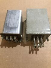 Western Electric | 289A Input Transformer Plus Another Unmarked One