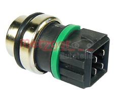 Sensor, Kühlmitteltemperatur für Kühlung METZGER 0905021