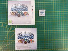 GAMEBOY GAME BOXED BOITE JEU SKYLANDERS SPYRO'S ADVENTURE 3DS DS DSI 2DS LNA-CTR