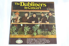 In Concert (1970) The Dubliners (SHM 682) LP Reissue UK & Ireland