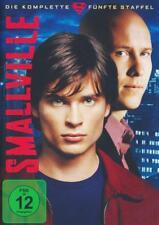 Smallville - Staffel 5  [6 DVDs] (2013) Die Komplette 5. Staffel