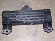 honda cb700sc nighthawk 700 cb700 oil cooler radiator