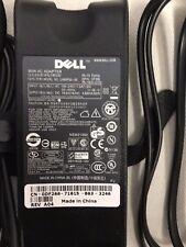 Lot 10: Genuine Dell PA10 PA-10 90W 19.5V AC Adapter smartpin: Latitude Inspiron